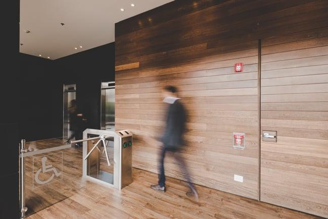 Alquiler de oficinas temporales