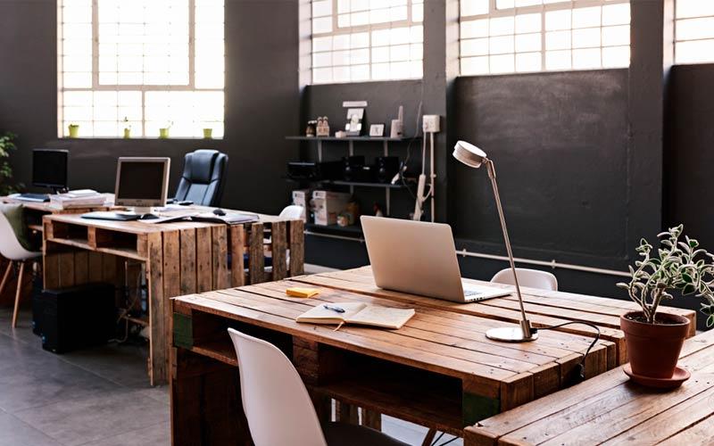 ¿Sabes qué es una oficina virtual?