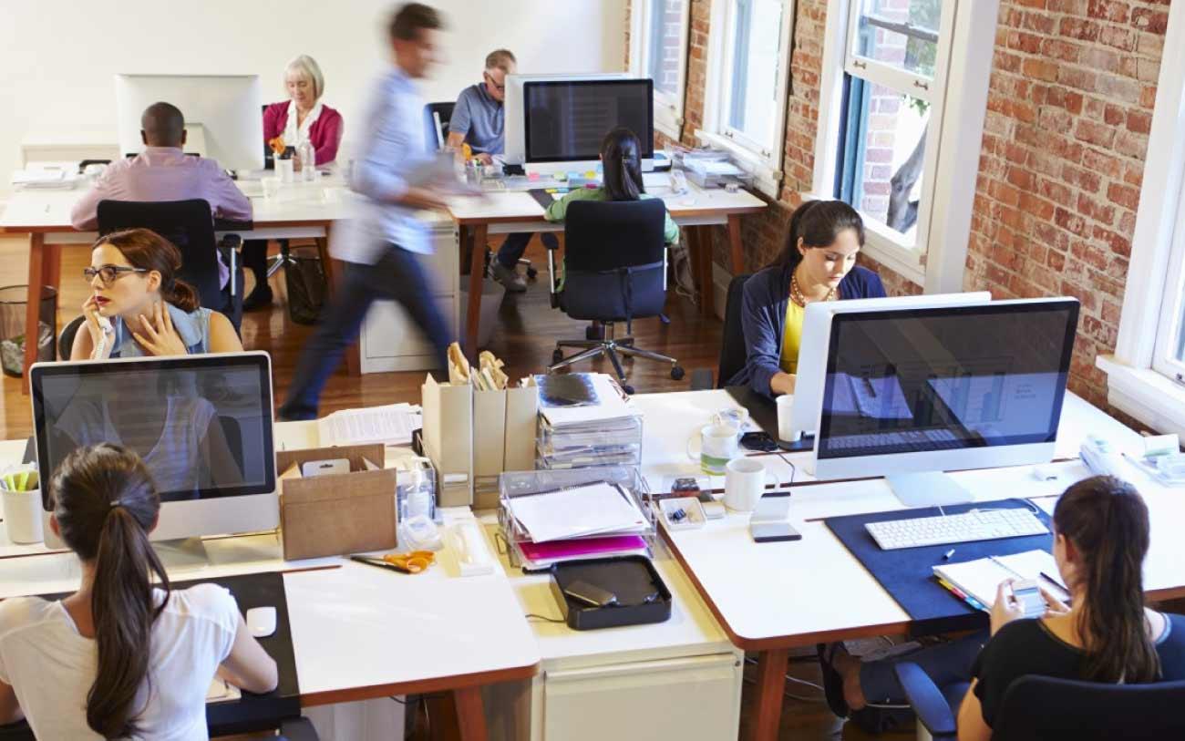 Direfencias entre oficina amoblada y oficina virtual
