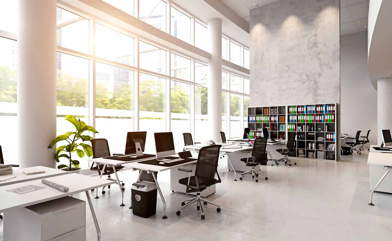 ¿Por qué usar una oficina virtual?