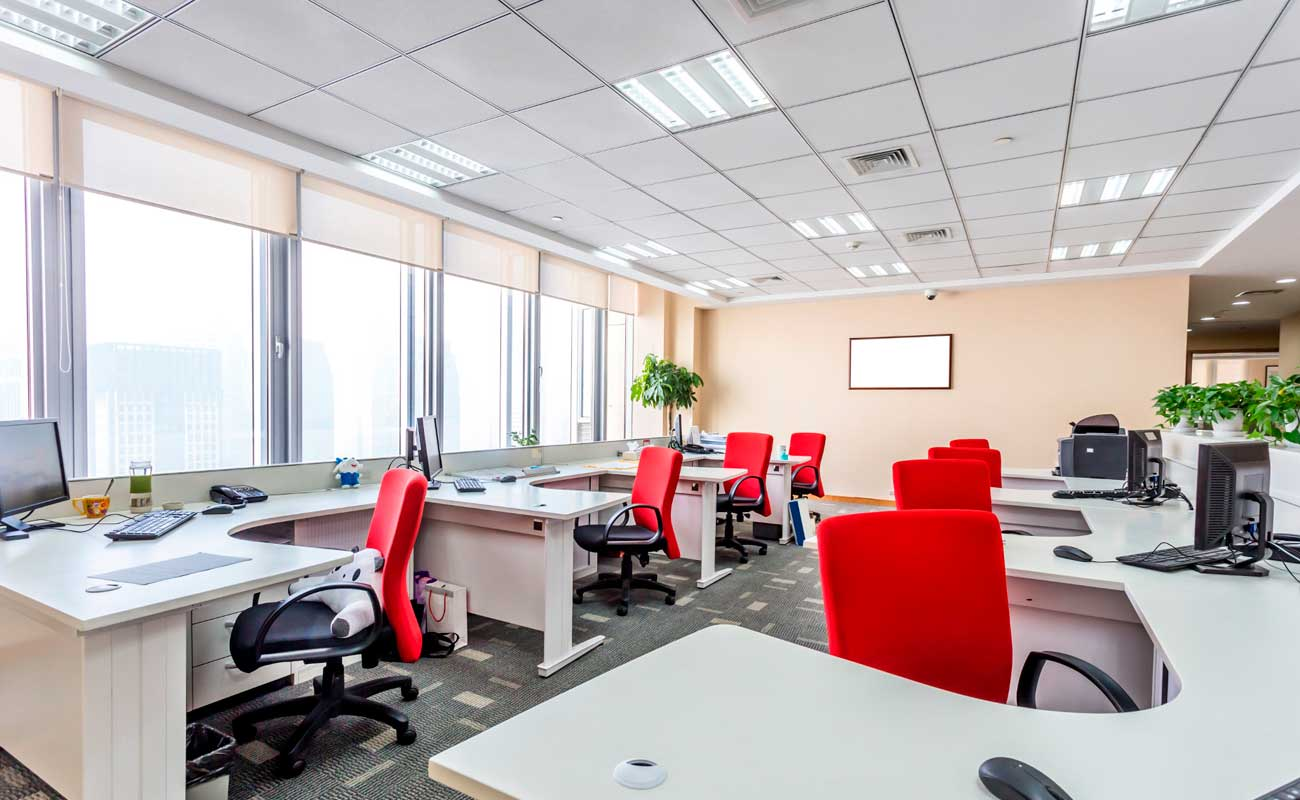 Razones para tener oficinas virtuales en Bogotá