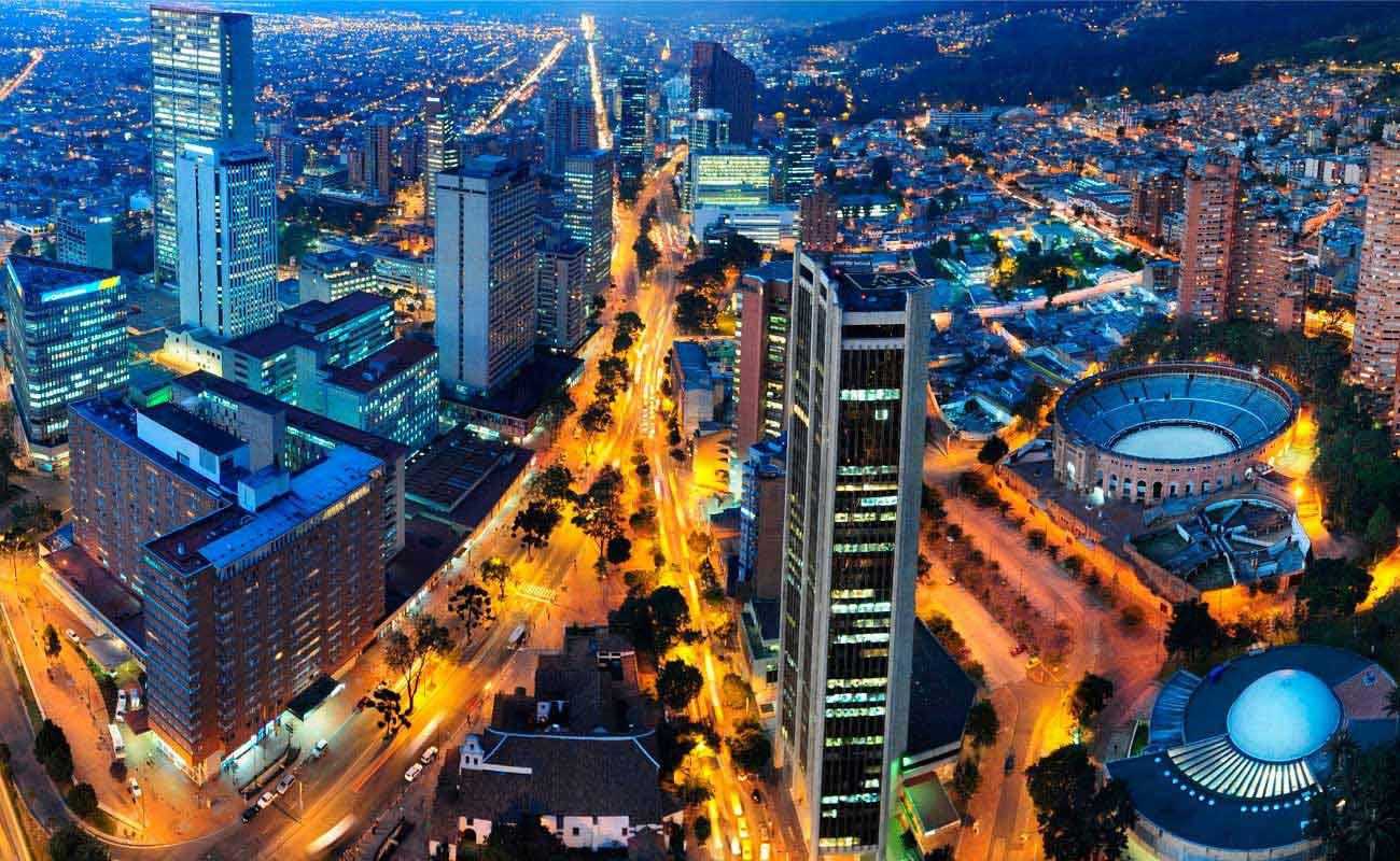 Arrendar oficinas en Bogotá ¿Vale la pena?