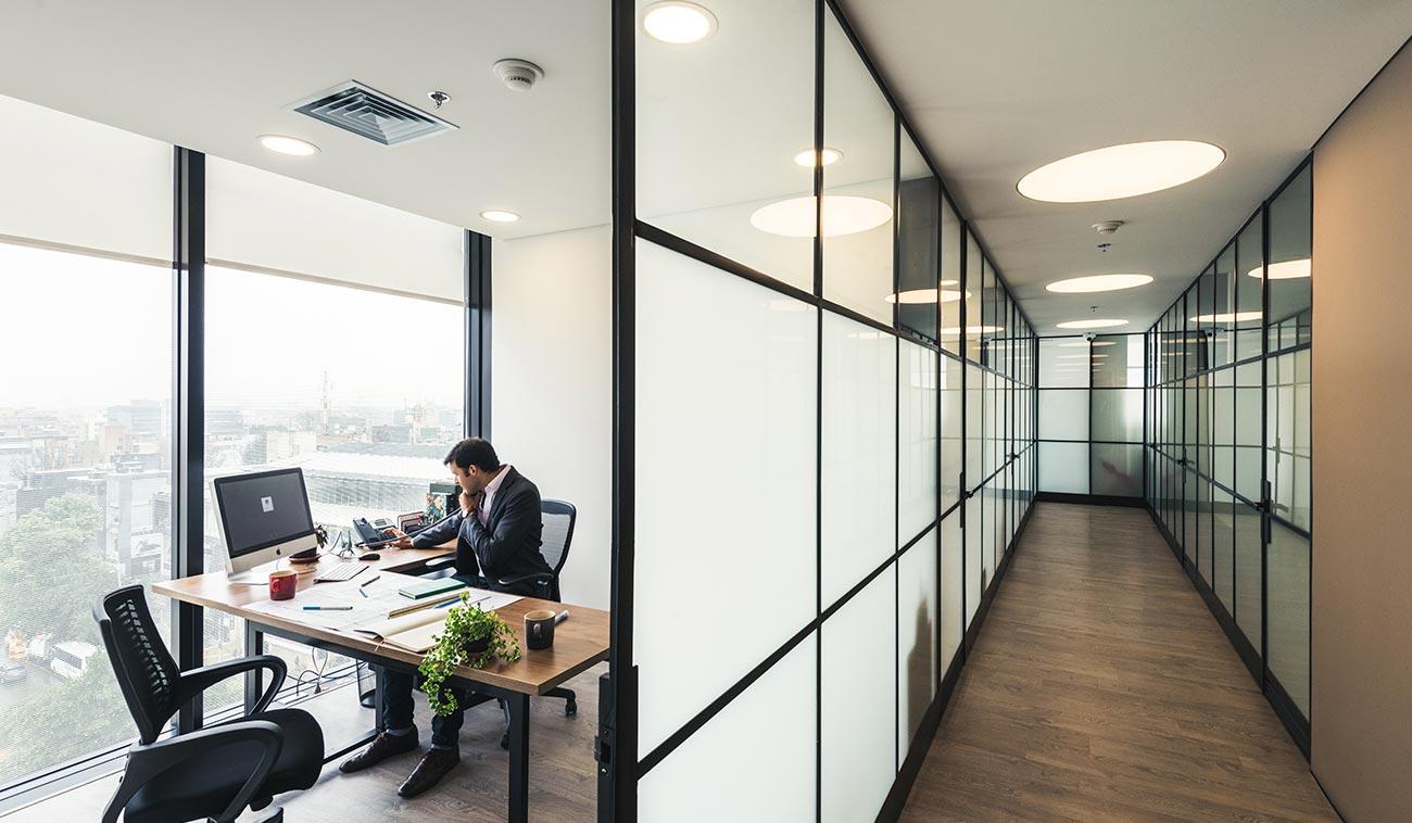 ¿Por qué es importante el entorno para promover la productividad?