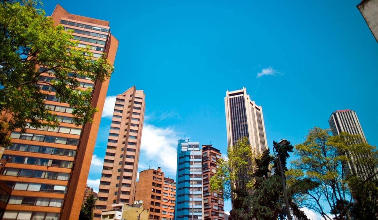 ¿Qué te ofrece el centro de Bogotá?