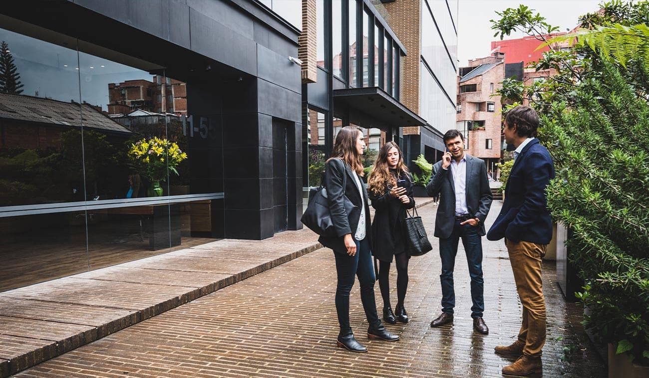 Beneficios de instalar tu empresa en el sector El Retiro en Bogotá