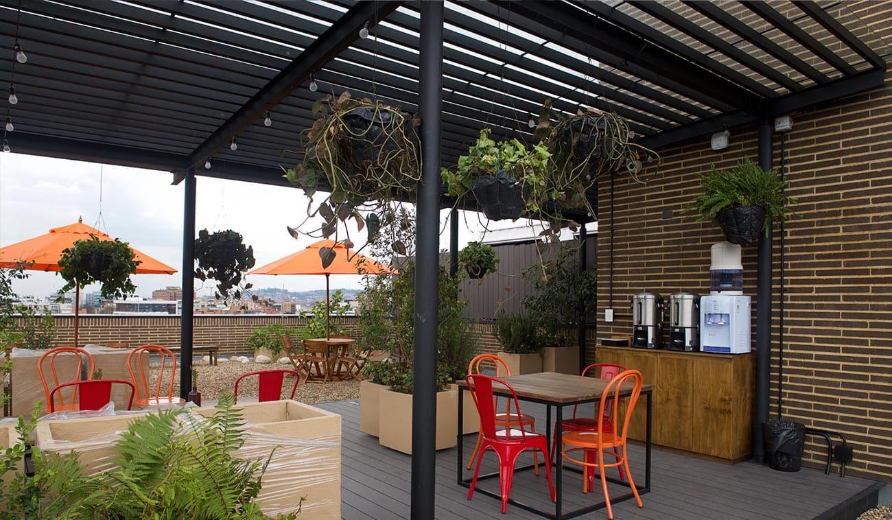 Las 5 mejores zonas para negocios en Bogotá