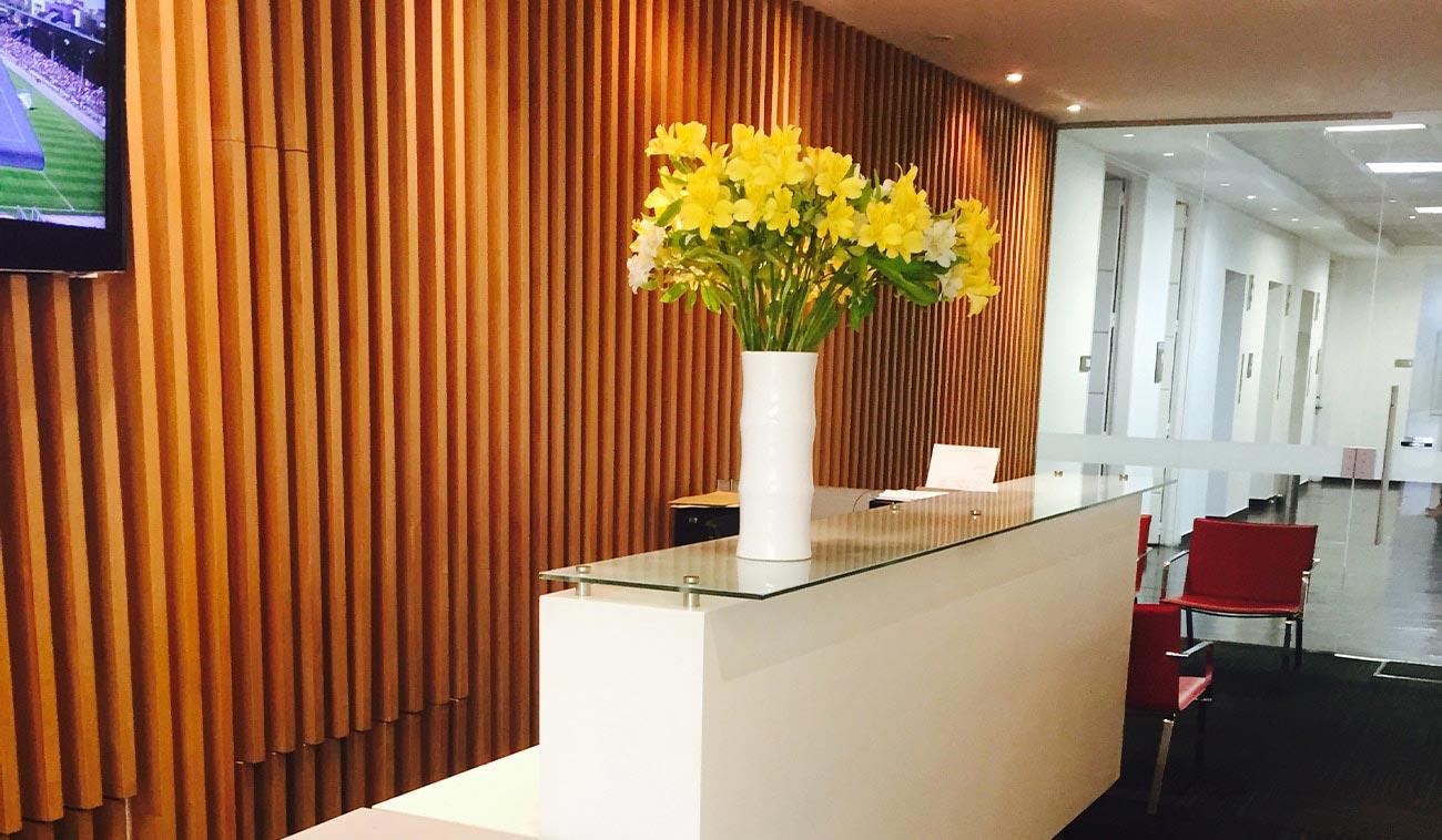 ¿Cómo mejorar la experiencia de tus clientes cuando visitan tu oficina?