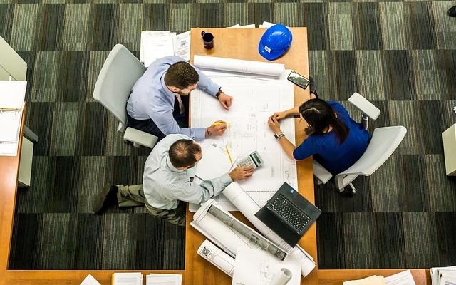 Oficinas amobladas: ¿Cómo elegir la oficina correcta para tu empresa?