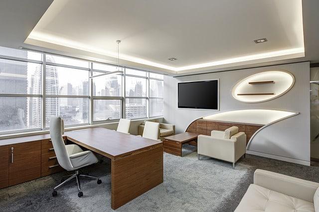 ¿Por qué una oficina amoblada?