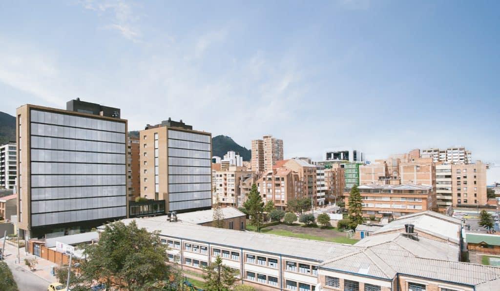 Precauciones al elegir una oficina en arriendo Bogotá.