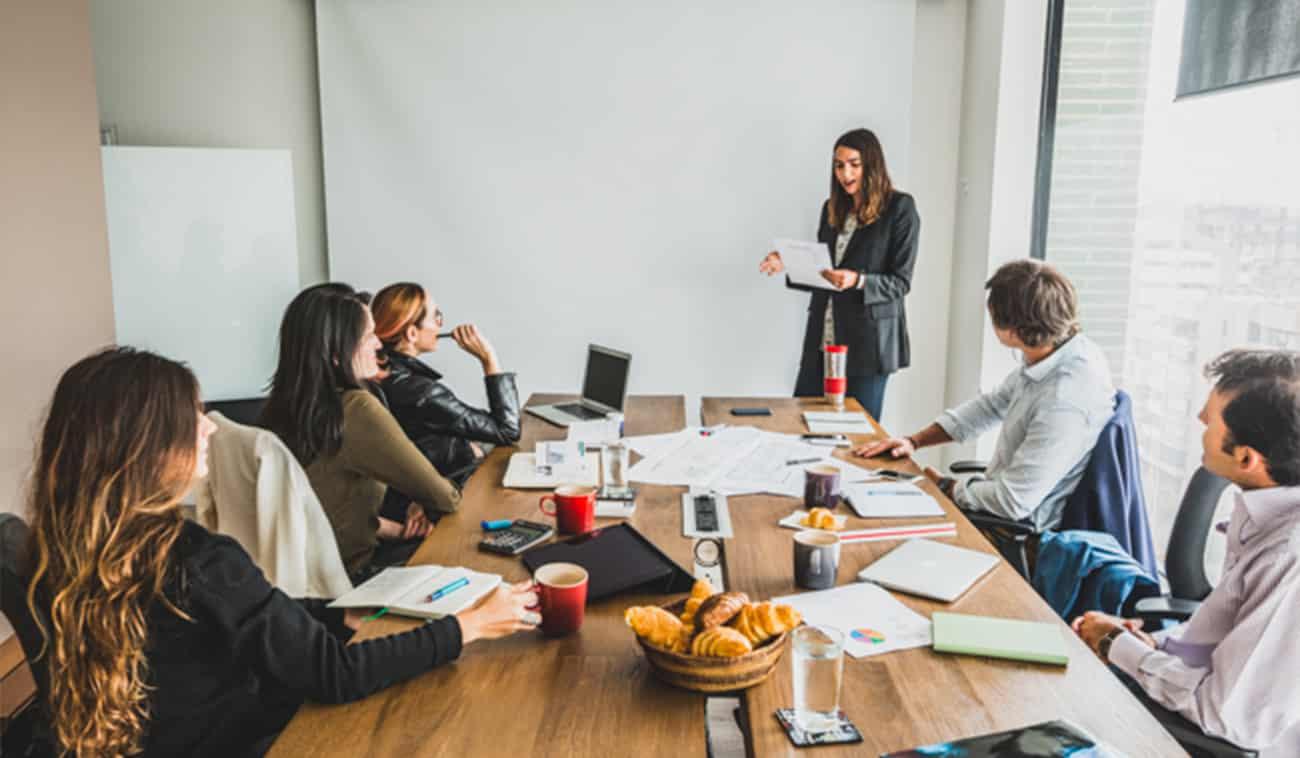 ¿Qué es una oficina virtual? Ventajas y beneficios