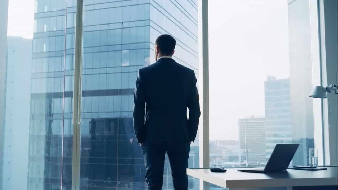 oficinas amobladas en bogotá para empresarios