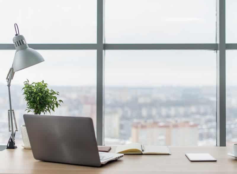 qué son las oficinas flexibles